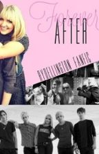 Forever After ~ A Rydellington Story by BabyBelle771