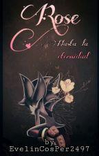 Rose by EvelinCosPer2497