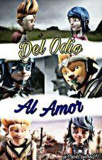 Del Odio al Amor [Zaloe] by ZackCastroYT