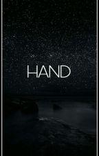 Hand (chuyển ver)(kookv) by shipKookV