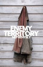 Enemy Territory ● B.Blake [2] by nephthysly