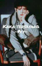 Kakak Tersayang pcy by listiaaa18