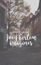 Joey birlem imagines  by birlemgal