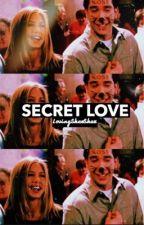 ๑ Secret Love ๑ by LovingShaeShae