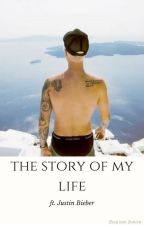 The story of my life | Justin Bieber by rosavanz