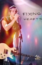 Fixing Hearts (Luke Hemmings AU) by invisiblecastaway
