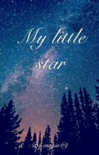 My little star  by mosia69