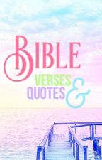 Bible Verses by kxtsumiii