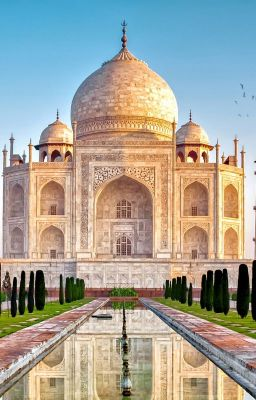 Same Day Tour From Delhi To Agra