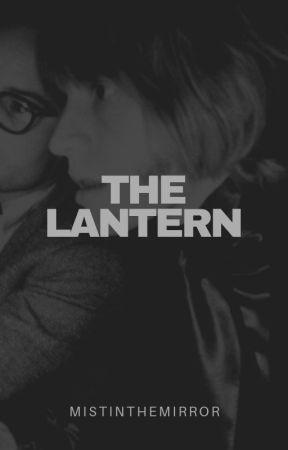 The Lantern [Brian Jones] by mistinthemirror