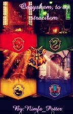 Odzyskam, to co straciłem || HP || by Nimfa_Potter