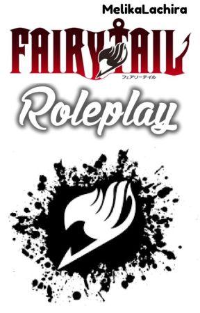 Fairy Tail rp (CLOSED!) by MelikaLachira