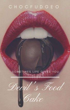 Devil's Food Cake | ✓ by chocfudgeO