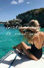 Instagram ft. Nash grier by Thegriergirl