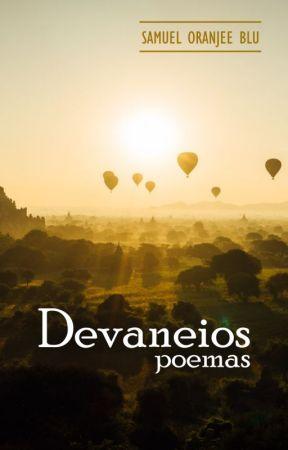 Devaneios - poemas by SamuelOranjee