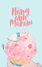 Hàng ảnh Makani - Finished by _Makani