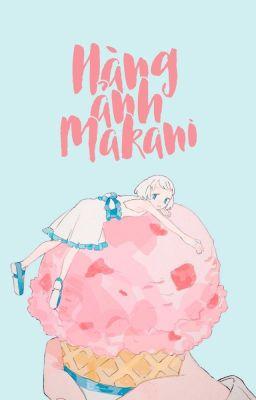 Đọc truyện Hàng ảnh Makani - Finished