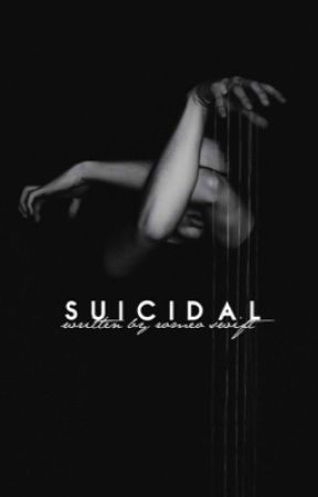 SUICIDAL by romeoswift13