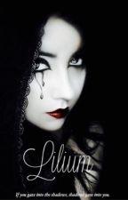 Lilium by Akhira_R