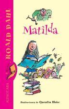 Matilda by kavinan7
