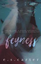 Feyness by ElizabethSCarter