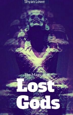 The Magicians: Lost Gods (#BattletheBeast) by x-submarune-