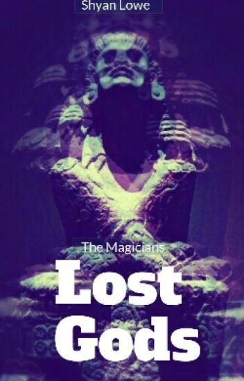 The Magicians: Lost Gods (#BattletheBeast)