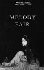 Melody Fair {Golden Trio Era}  by readonsaturn