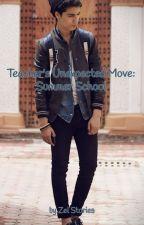 Teacher's Unexpected Move: Summer School [COMPLETE] by JaeCas_Stories