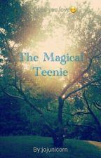 The Magical Teenie by jojunicorn