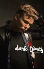 dark times ; ashton irwin by Novelasde5sos