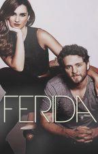 Ferida by BrunaAlexandre3