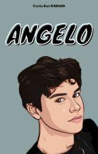 ANGELO by newblackrose_