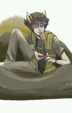{Sollux x Reader} You Ok? [Lemon] by Paranoiz
