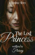 The Lost Princess (last part only)  by BettyLavea