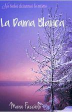 La Dama Blanca by MaraFacciolo