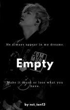 Empty//Min yoongi {Ambw} by nct_ten13