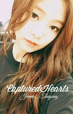 [Edit-Shortfic] [JenYong] Captured Hearts