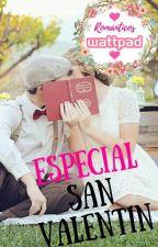 Especial San Valentín by Romanticos2017