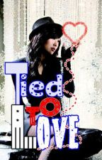 Tied to Love (ONE SHOT) by PenChill