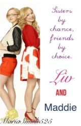 Liv and Maddie by MariaSmith525