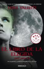 El libro de la Elegida (Saga Vanir III) by JULIDAVILA