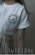 Suicidal by Marissa135sos
