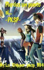 Pierdes un punto si... -PKSP- by StarGem894