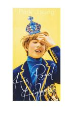 His Royal Highness ( Cinderella Gender Bender//Jisung)  by ZikoKunst