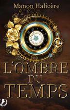 Et le temps est suspendu... by manonlectrice14