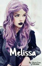 Melissa by Melissa_PF