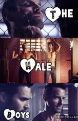 Teen Wolf: the Hales one shots by SophieQuakeJones101