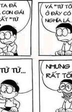 Truyện cười by miunguyen14