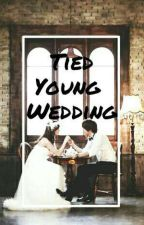 Tied Young Wedding by goldenviy